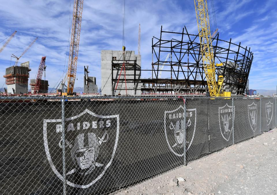 From Forbes: Cox  Partners with The Raiders