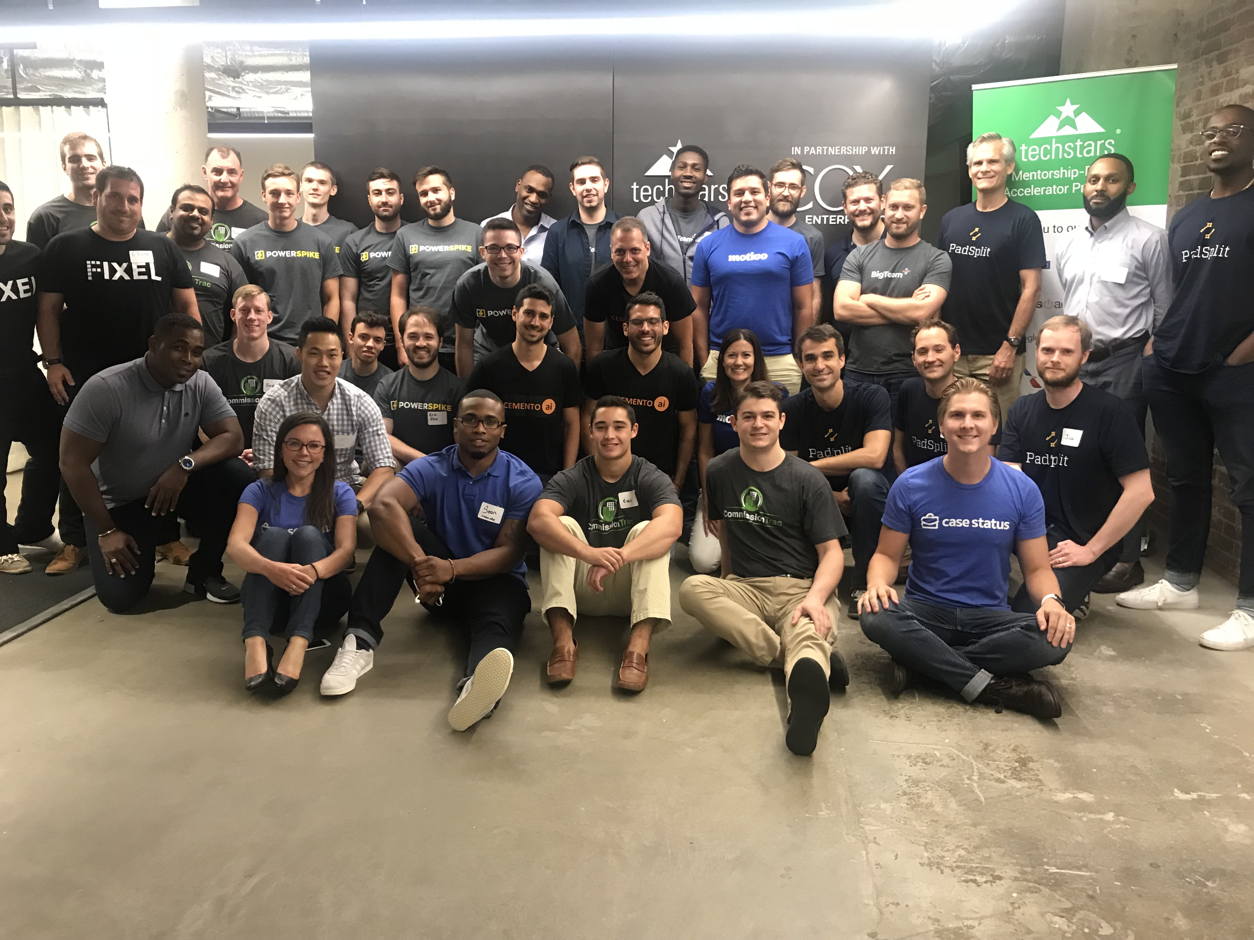 Techstars Atlanta Announces 2018 Class