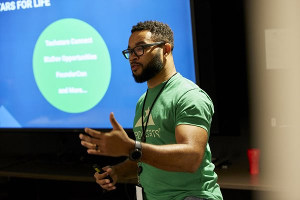 From Forbes: Techstars Cox Social Impact Accelerator Adjusts Its Focus To Racial And Social Justice Startups