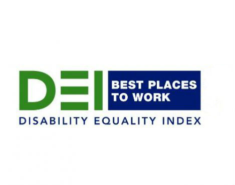 Cox Scores High on Disability Equality Index