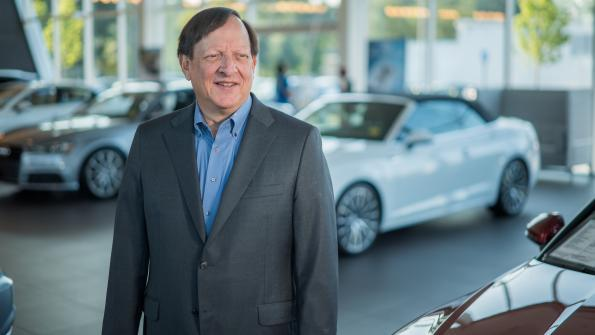 Cox Automotive President: Ditch the Hours-Long Car-Buying Experience