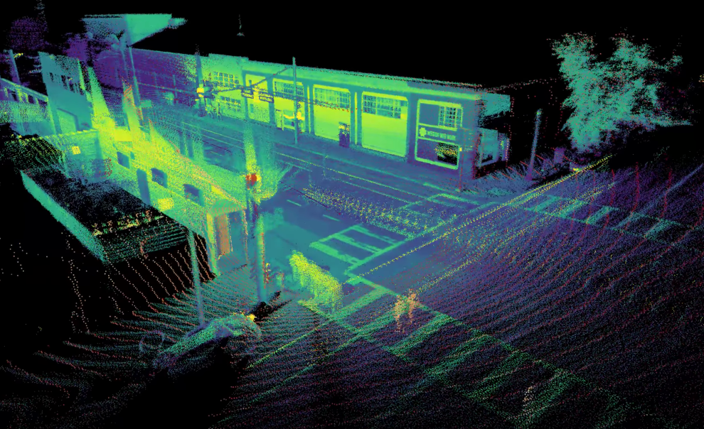 From TechCrunch: Lidar startup Ouster raises $60 million in production run-up