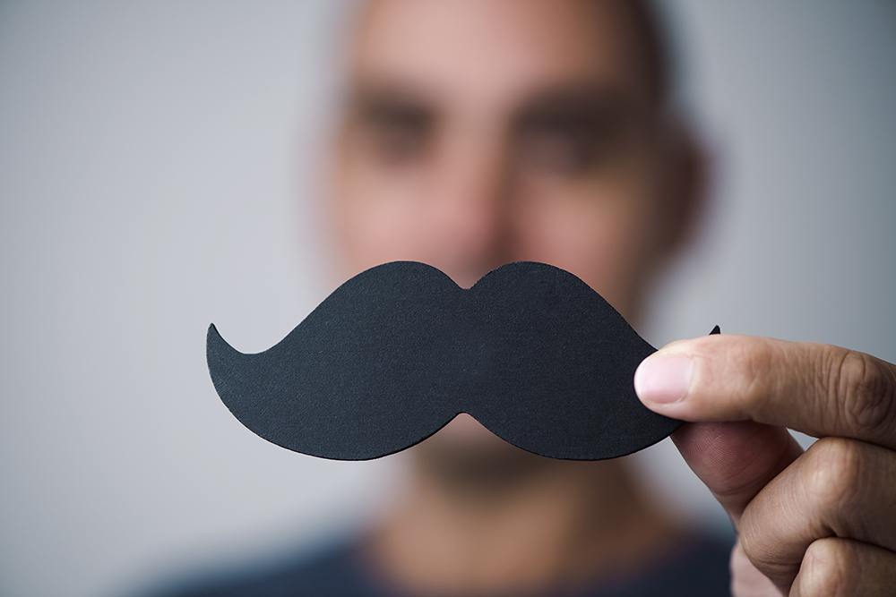 Cox Team is No. 1 Movember Fundraiser